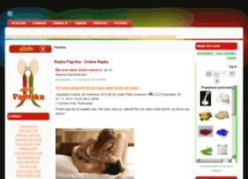 radiopaprika.com