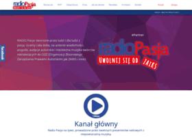 radiopasja.pl