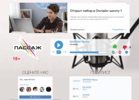 radiopassazh.ru