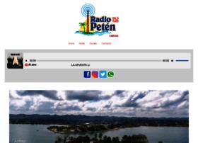 radiopeten.com.gt