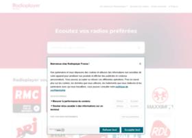 radioplayer.fr