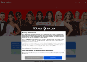 radioplayer.heatradio.com