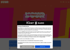 radioplayer.metroradio.co.uk