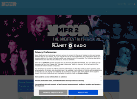 radioplayertwo.mfr.co.uk