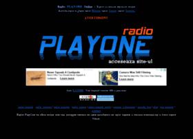 radioplayone.com