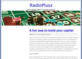 radioplusz.fm