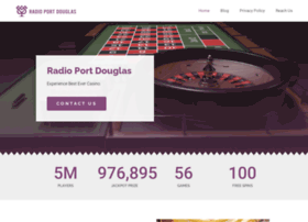 radioportdouglas.com