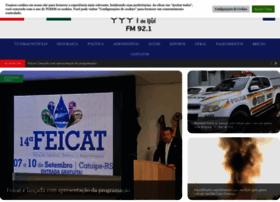 radioprogresso.com.br