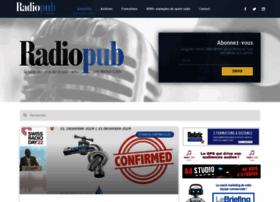 radiopub.fr