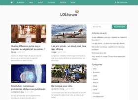 radioquebec.lolforum.net