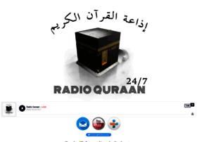 radioquraan.com