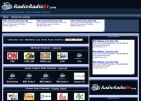 radioradio7.com