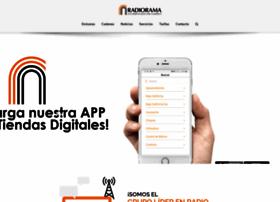 radiorama.com.mx