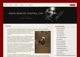radioremotecontrolcar.com