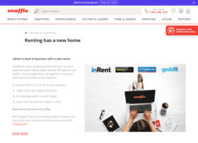 radiorentals.com.au