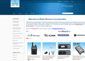 radioresearch.us