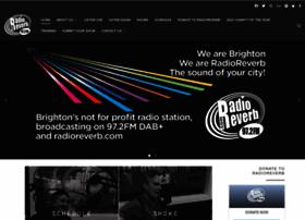 radioreverb.com