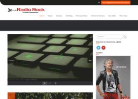 radiorockcafe.com