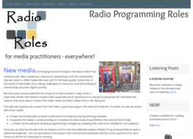 radioroles.com