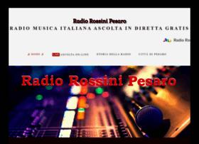 radiorossini.com
