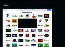 radios.com.bo