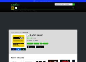 radiosalue.radio.fr