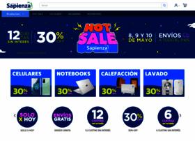 radiosapienza.com.ar