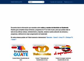 radiosdeguate.com