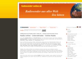 radiosender-online.de