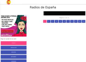 radiosespana.com