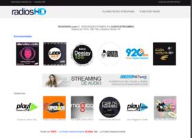 radioshd.com