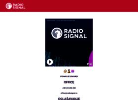 radiosignal.rs