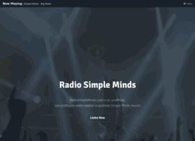 radiosimpleminds.com