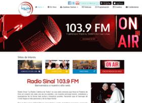 radiosinai.org