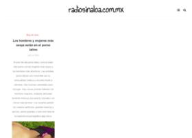 radiosinaloa.com.mx