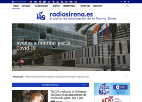 radiosirena.es
