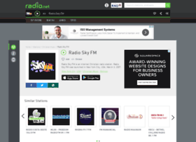 radioskyfm.rad.io