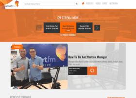 radiosmartfm.com
