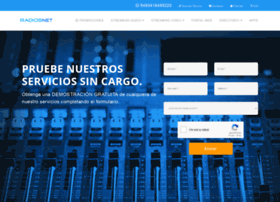 radiosnet.com.ar