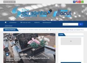 radiosobradinho.com.br