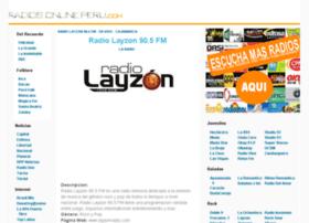 radiosonlineperu.com
