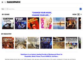 radiosparx.com