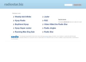 radiostar.biz