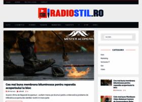 radiostil.ro