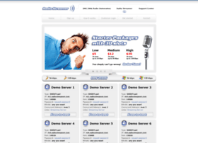 radiostreamer.com