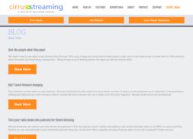 radiostreamingnews.com