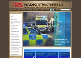 radiostructures.com