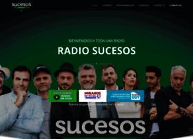 radiosucesos.com