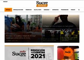 radiosucre.com.ec