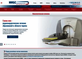 radiosurgery.ldc.ru
